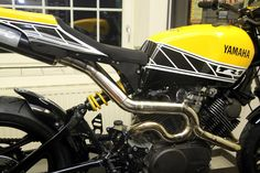 TR1 stories - Manfred's TR1. Page - All about YAMAHA TR1. / XV1000 / XV920