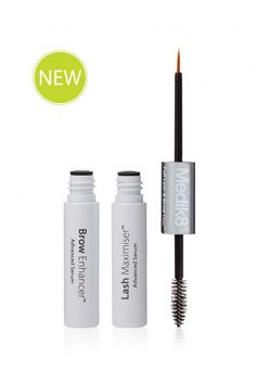 NEW – Medik8 Full Lash & Brow Duo