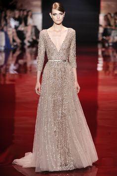 Elie Saab Haute Couture Bridal