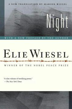 Night - Elie Wiesel -