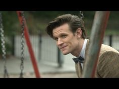 The Bells of Saint John: A Prequel - Doctor Who - Series 7 2013 - BBC One
