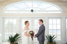 Winter weddings at Crisanver House are beautiful. Click to learn more.