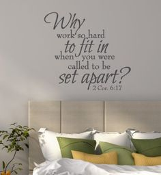 Inspirational Wall Decals Archives - A Great Impression