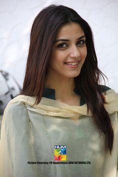 Maya Ali (Pakistan)