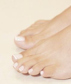 10 Easy Ways To Get Super Soft Feet