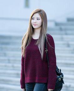 Kpop Girl's Generation SNSD SeoHyun