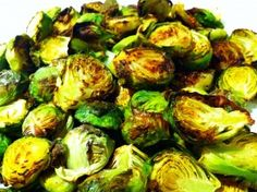 The trouble with brussels sprouts is that people don't know how to cook them. People boil them into mushy blobs, steam them, roast them whole where the middle is still crunchy and countless other c...