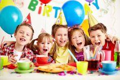 Activités anniversaire pour enfant (intérieur) - http://bonplangratos.fr/activites-anniversaire-enfant-interieur
