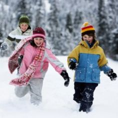 Outdoor Safety Centers for Disease Control and Prevention  http://emergency.cdc.gov/disasters/winter/duringstorm/outdoorsafety.asp
