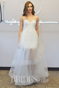 Spring 2015 Wedding Dress Trends | Brides.com