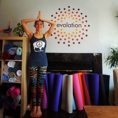 Start your Monday with a sweaty hot yoga class to set your week straight with me at 9:30am #hotyoga at @EvolationBuffalo #EvolationBuffalo @EvolationYoga #EvolationYoga #EvolationYogaBuffalo Rocking my #YogisInService @YogisInService tank for #wearYIS thanks so much #YIS for all the #yogalove you bring to our #buffalo and #worldwide! #yogafamily #yogicommunity! #thingstodoinBuffalo #buffalony #whattodoinbuffalo #buffalove #buffaloyoga #yogainbuffalo #716 #yogamom #goproyoga…