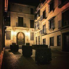 #montilla #casadelasaguas #paseosnucturnos #rinconesdemontilla