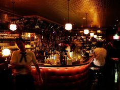 Gardel's Bar, Sydney, Australia - Top 20 Bars & Beach Clubs for 2014 (2nd Part)
