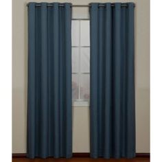 Lovely Armant Grommet Top Curtain Panel Found At @JCPenney