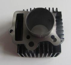 Sylinteri Crossi 125cc 52,4 mm