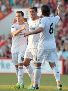 Real Madrid 2013