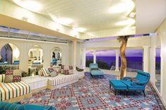 Geoffrey Bradfield   Luxury Interior Design   La Dacha, Lesser Antilles