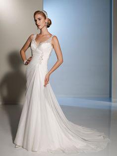 @Laurie Oates  Sophia Tolli - Bridal»Style No. Y11224Z » Sophia Tolli