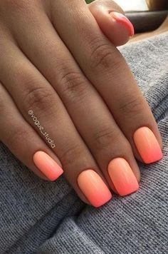 39 Hottest Summer Nail Colors and Designs to Wear This Season nails summernails nailcolors summernailcolors naildesigns acrylicnails glitternails gelnails mattenails coffinnails Spring Nail Colors, Spring Nails, Summer Nails, Winter Nails, Cute Nails, Pretty Nails, Hair And Nails, My Nails, Nail Selection
