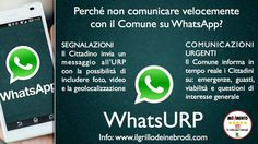 Grillo dei Nebrodi - WhatsApp «In Comune» - http://www.canalesicilia.it/grillo-dei-nebrodi-whatsapp-comune/ Brolo, Capo d'Orlando, Grillo dei Nebrodi, News, WhatsUrp