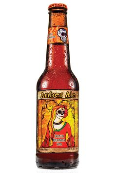 Mexicali Beer's flavorful Day of the Dead Beer, no. 34 in our #SAVEUR100