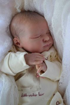 ~*Katescradles*~ SERENITY* by LAURA LEE EAGLES ~ Reborn Baby Doll ~S.O.L.E.