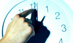 Daylight Savings Time - Bad For Our Health, The Earth and Life Cycles, So Why Do We Keep Doing It?