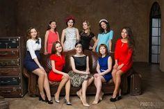 vogue групповой портрет: 14 тыс изображений найдено в Яндекс.Картинках