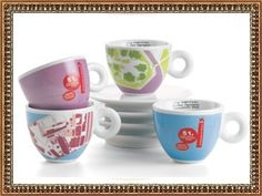 biennale 51 illy - Google Search Cups, Google Search, Tableware, Mugs, Dinnerware, Tablewares, Dishes, Place Settings