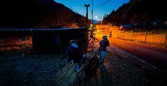 En una aldea, casi la mitad de la población no supera los 120 centímetros de altura.