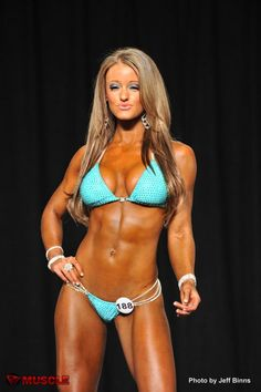 Check out some great pictures from the 2013 NPC Jr. Nationals - http://www.primecutsbodybuildingdvds.com