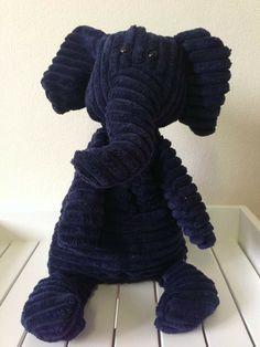 Emmet the Elephant
