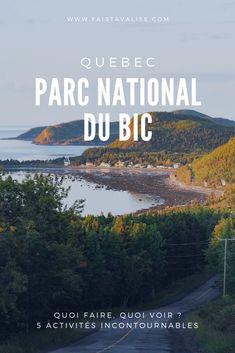 Greenwich Village, Belfast, Trekking, Bas Saint Laurent, Ontario, Destinations, Parc National, Blog Voyage, Voyage Canada