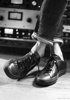 chris norton style story jazz musician garance dore photos