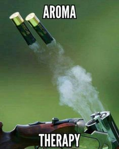 My Kind of Aroma Therapy