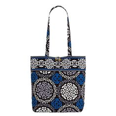 Tote in Canterberry Cobalt $49