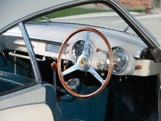 Ferrari 212 Inter Coupe Vignale-For Sale At Talacrest