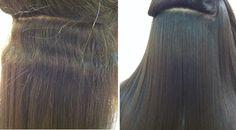 [liscio] Japanese Hair Straightening Treatment