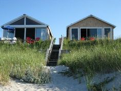 Oceanfront+-+East+Sandwich+Beach+-+2+Cottages++++Vacation Rental in Cape Cod from @homeaway! #vacation #rental #travel #homeaway