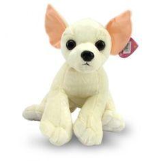 Cachorro de Pelúcia 40 cm - Chihuahua