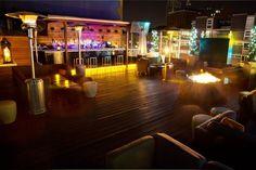 Best Rooftop Bars in London