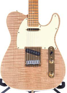 1990 Fender Custom Shop 40th Anniversary Telecaster #Fender