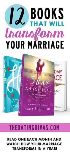 Our Favorite MUST READ Marriage Books – The Dating Divas Top 12 Marriage Books! Read one every month and watch how your marriage transforms in a year. Healthy Marriage, Strong Marriage, Marriage And Family, Happy Marriage, Marriage Advice, Love And Marriage, Books On Marriage, Biblical Marriage, Marriage Counseling Books
