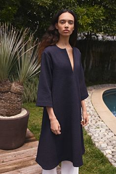 Co Resort 2019 New York Collection - Vogue