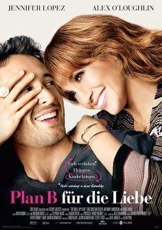 Poster zum Film: Plan B für die Liebe