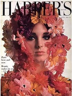 Vintage Harper's Bazaar Covers - Page 18 - the Fashion Spot