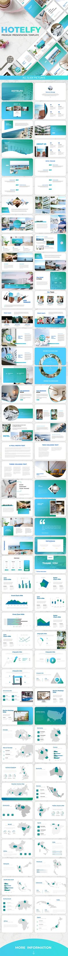84 Best Free Presentation Templates Images On Pinterest In 2018