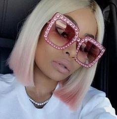 de4b505dc20 OFIR Luxury Diamond Square Sunglasses Women Brand Size Crystal Sun Glasses  Ladies 2017 New Gradient Oculos Mirror Shades