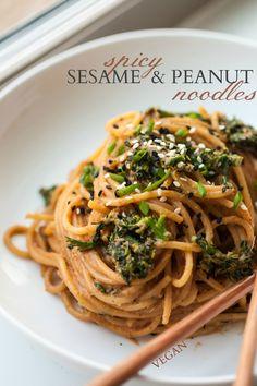 images about Pasta Soba noodles, Coconut