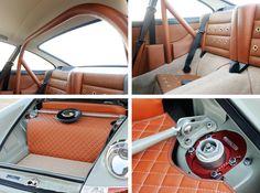 Porsche 911 x Singer Vehicle Design - Silodrome